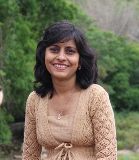 Prajakta Bhadbhade