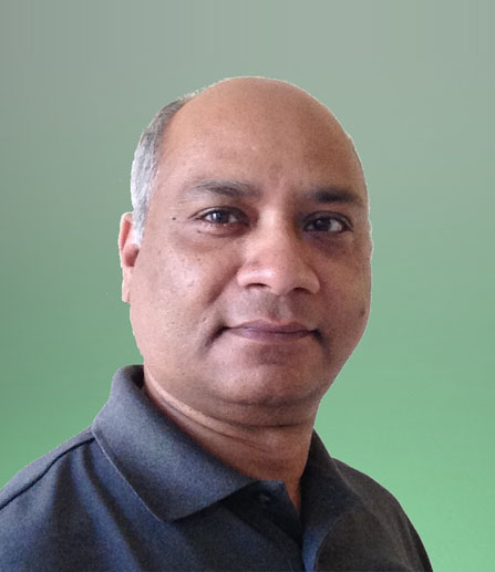 M. Khurshid Alam