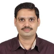 Dr . Suyash Kulkarni - Secretary, ISVIR