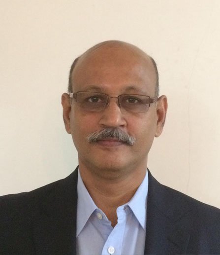 Sanjay Bapna